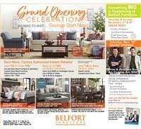 Grand Opening Celebration Savings Start Now!