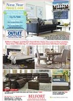 Save up to $200 more with Belfort Bucks