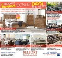 Save big during Summer Bonus Days, select items