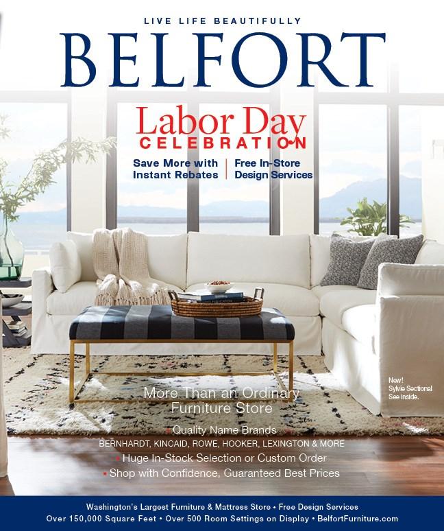 Labor Day Celebration Catalog