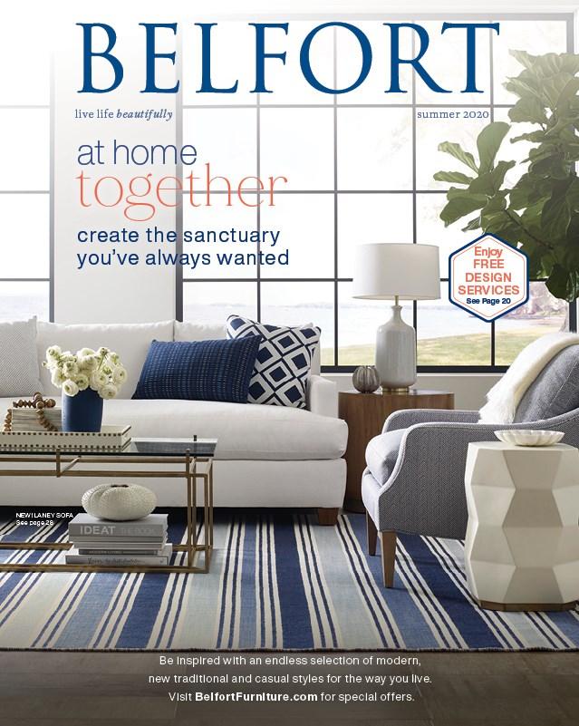 2020 Belfort summer catalog