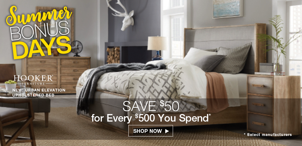 Find the perfect bed at Belfort, shop over 100 in-store