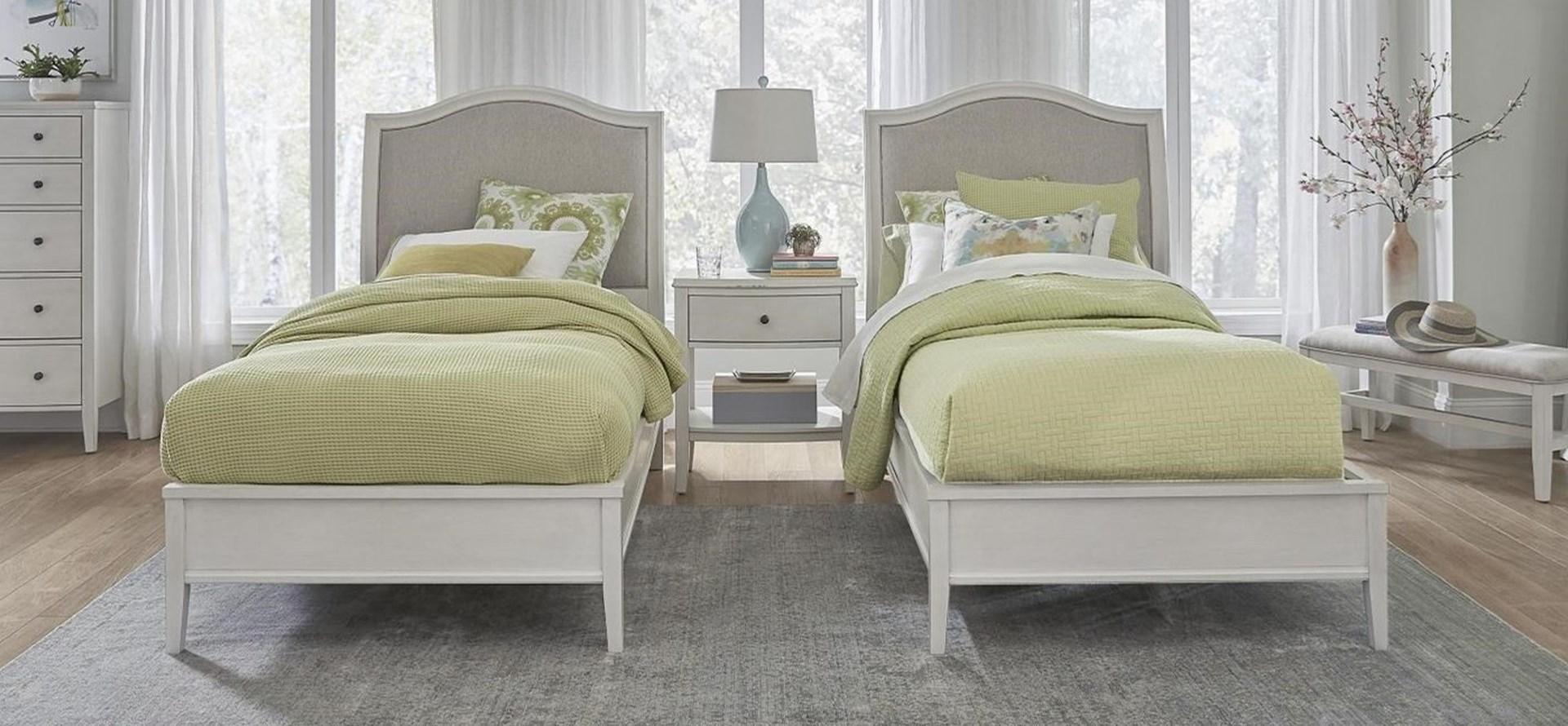 Charlotte Kids Bedroom Collection