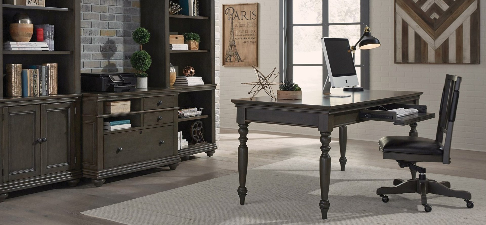 Oxford Writing Desk