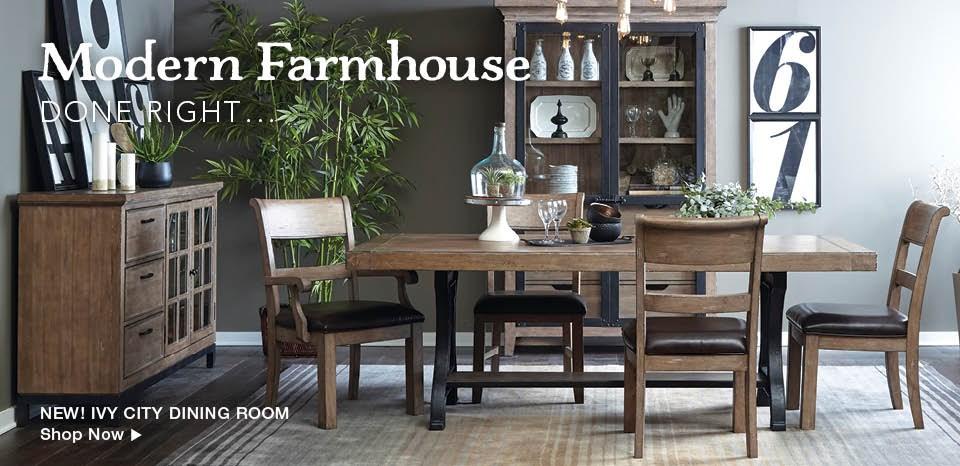 Modern Farmhouse collection