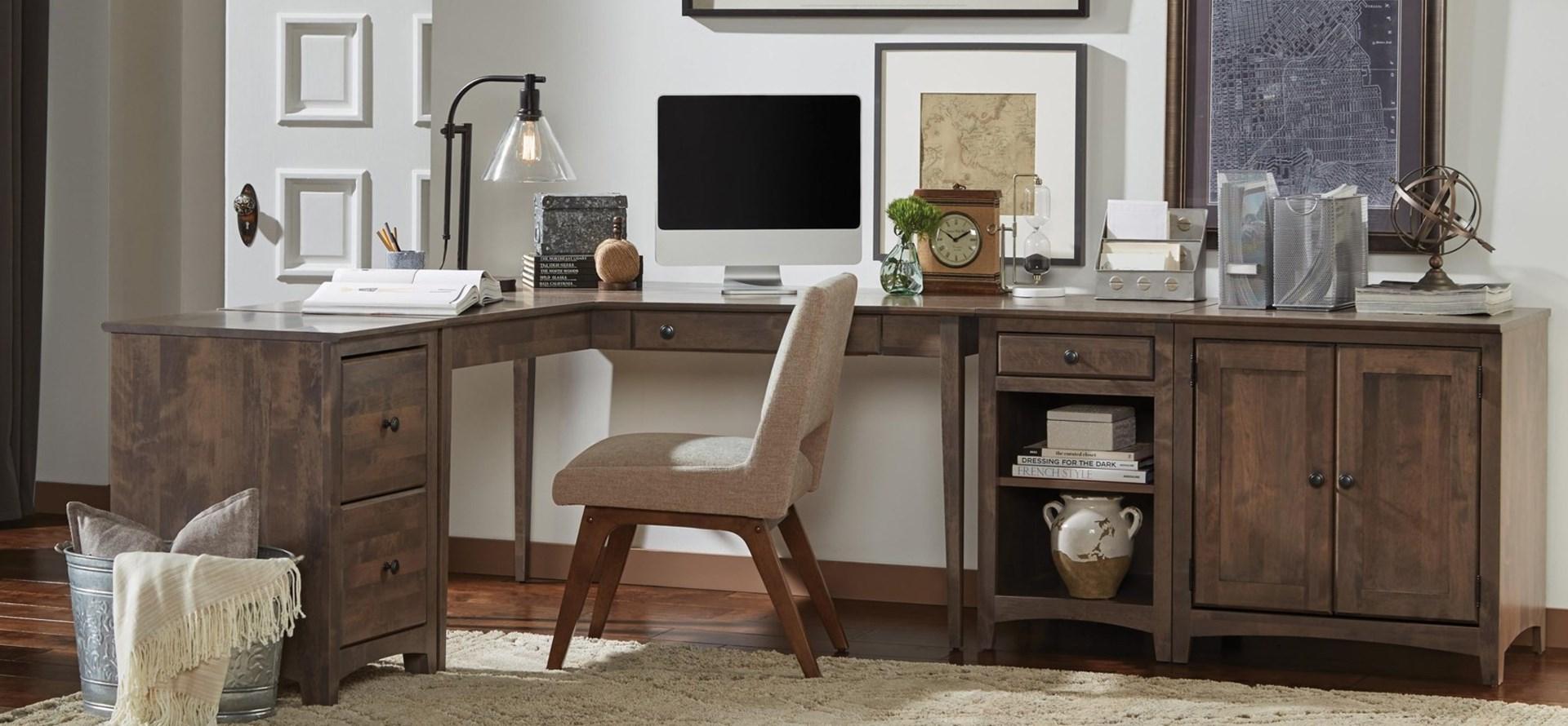 Archbold Modular Home Office