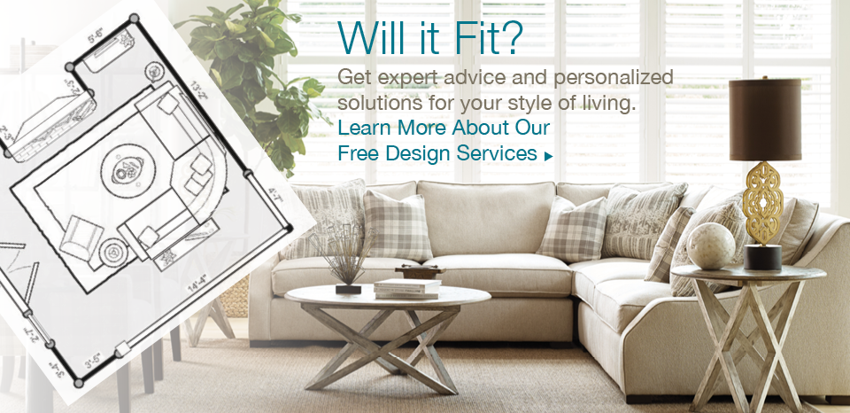 Get expert advice from our design consultatnts.