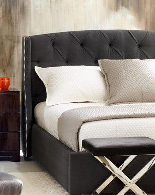 Shop Bernhardt Beds at Belfort