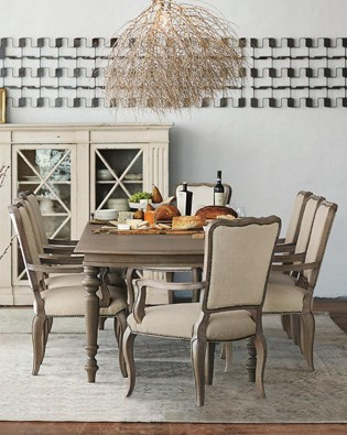 Shop Bernhardt Dining Tables at Belfort