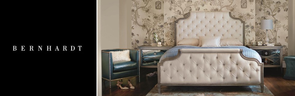 Bernhardt Furniture at Belfort Furniture
