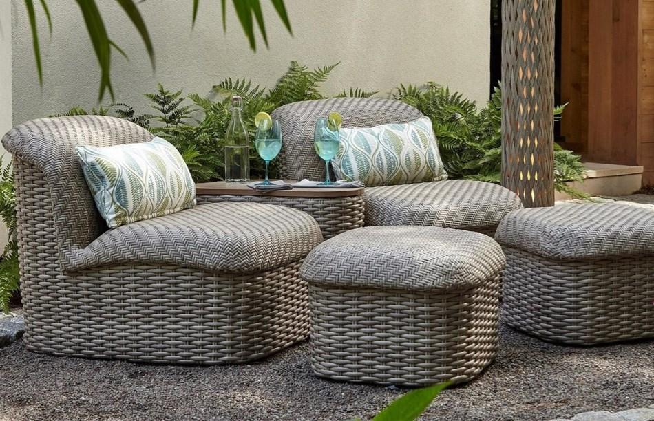 In Stock Outdoor Furniture