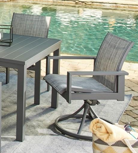 Sunbury Outdoor Dining Set