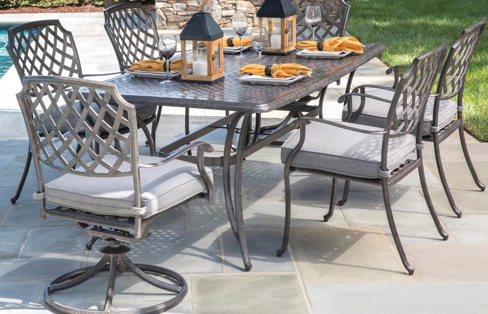 Instant Rebates on Outdoor Furniture