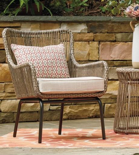 Ashbury Outdoor Seating Set