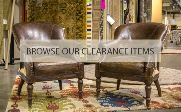 Browse Clearance Items