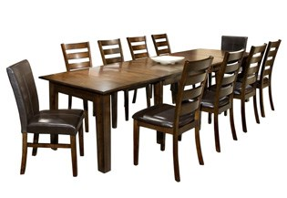 Cabin Creek Collection Dining