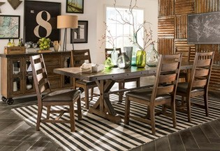 Floris Collection Dining
