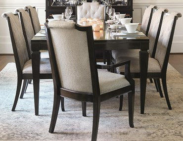 Free Dining Chair When You Purchase The Table, 5 Chairs, And Sideboard Or  China   On Bernhardt, Hooker Furniture, Kincaid, Belfort Select (BEL4), ...