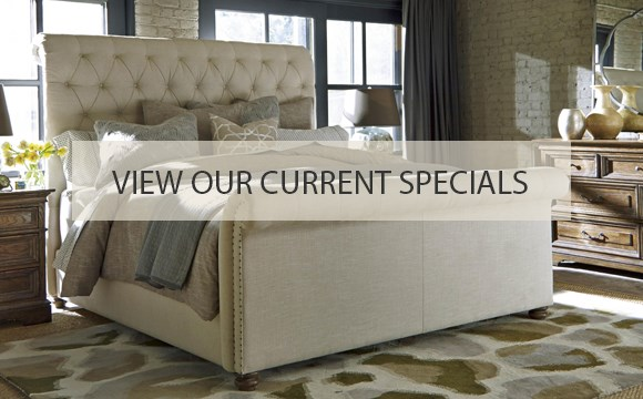 View our Current Specials