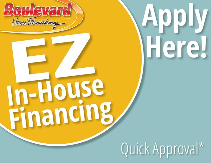 click here to apply for easy financing