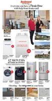 Flooring & Appliances