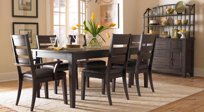 browse our catalog of brand name dining room furniture