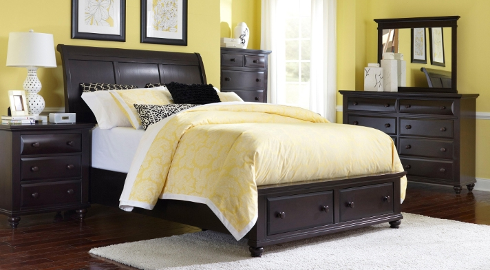 Bedroom Furniture | St. George, Cedar City, Hurricane, Utah ...