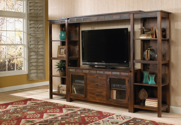 Entertainment Media Furniture