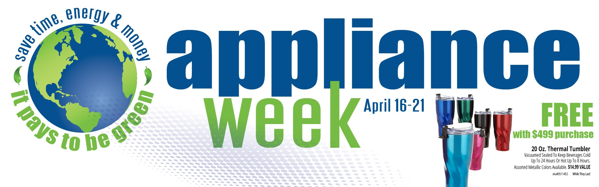 Appliance Week