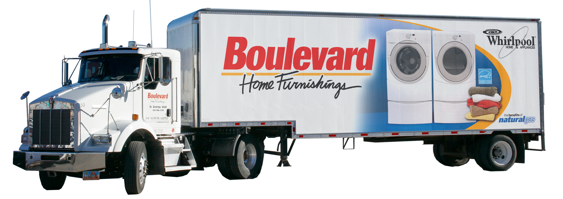 Boulevard Professional Delivery