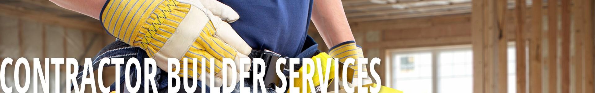 Boulevard Contractor Builder Services