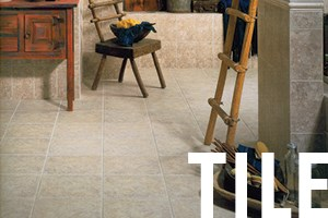 Flooring and Design Tile
