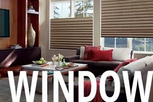 Flooring and Design - Window
