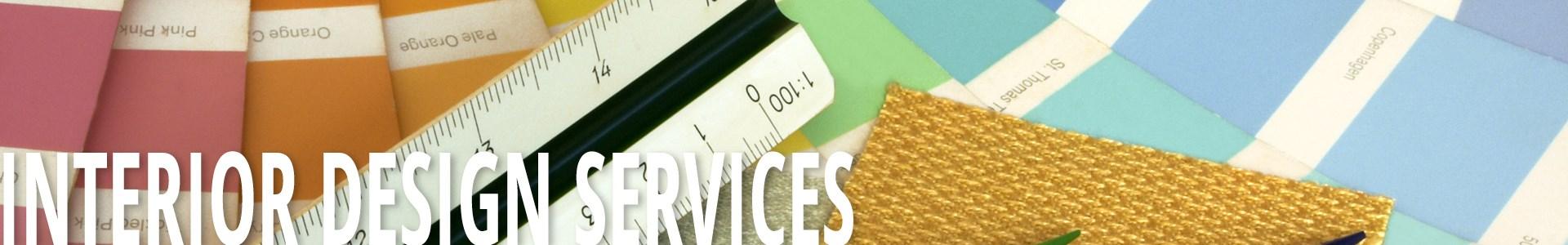 Boulevard Interior Design Services