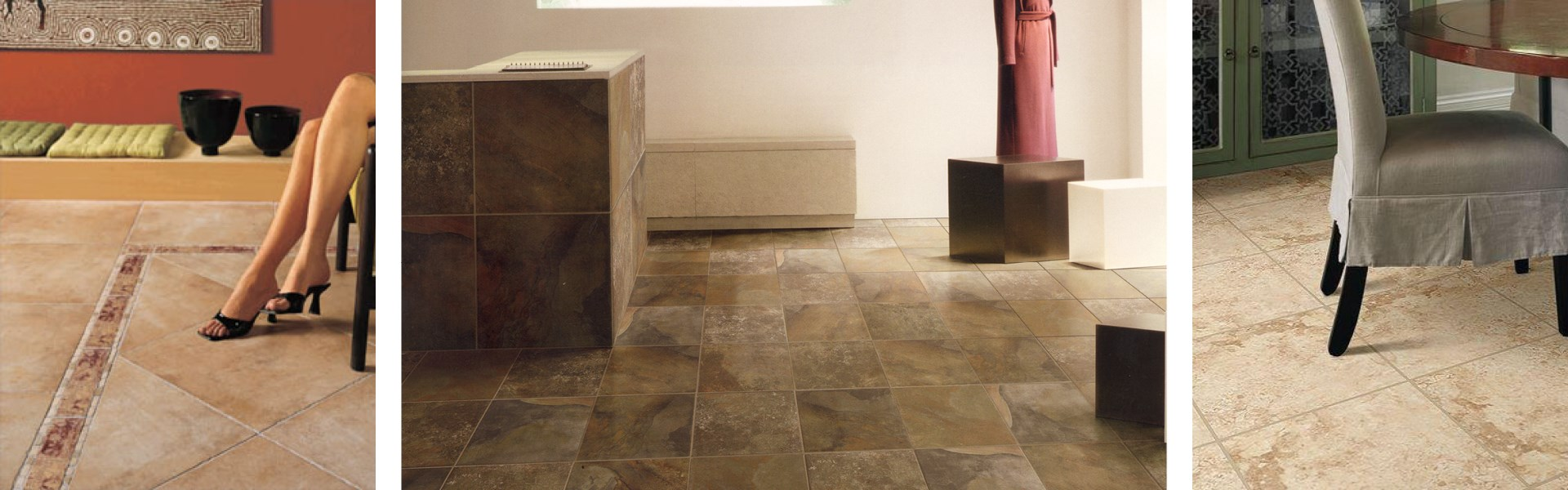 Boulevard Flooring & Design - Tile