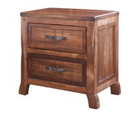 Regal Nightstand