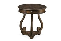 Firenze II Lamp Table