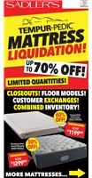 Mattress Liquidation