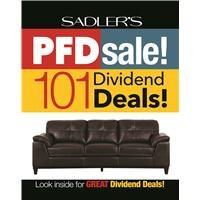 Sadlers PFD Sale