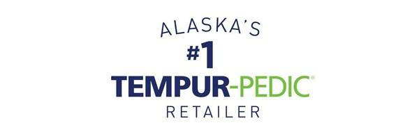 Alaska's #1 Tempur-Pedic Retailer