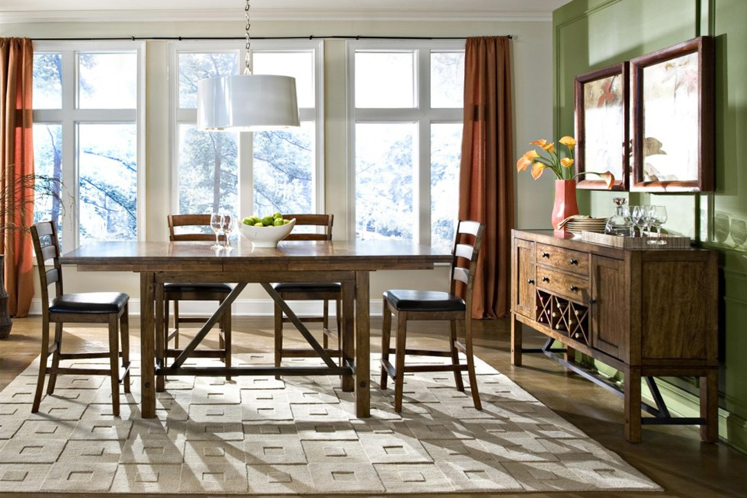 Dining Room Furniture At Sadler S Home Furnishings Anchorage