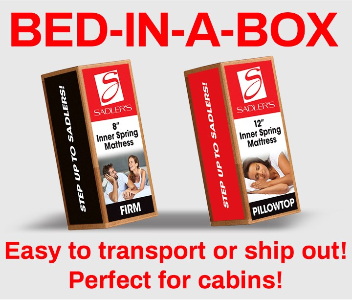 Shop Bed-in-a-Box