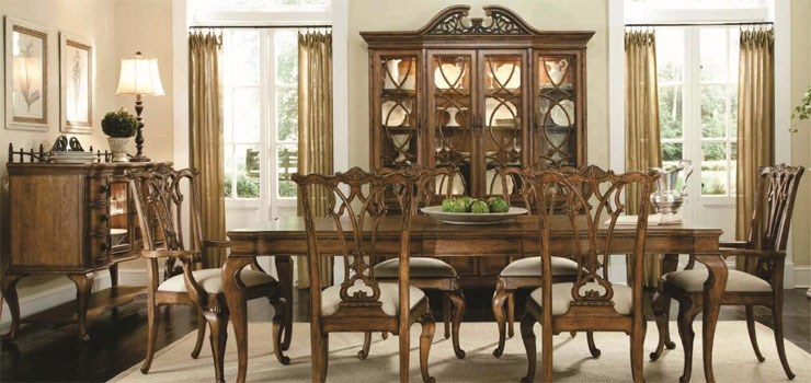 Dining Room Olinde S Furniture Baton Rouge And Lafayette Louisiana