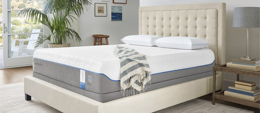 cloud supreeme breeze mattress