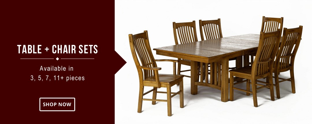 Islands Custom Furniture Chairs Table Chair Sets Canadel Dining