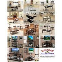 UPdated Furniture