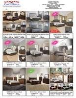 crown mark furniture