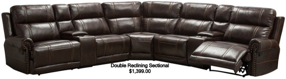 HH Sectional Sale