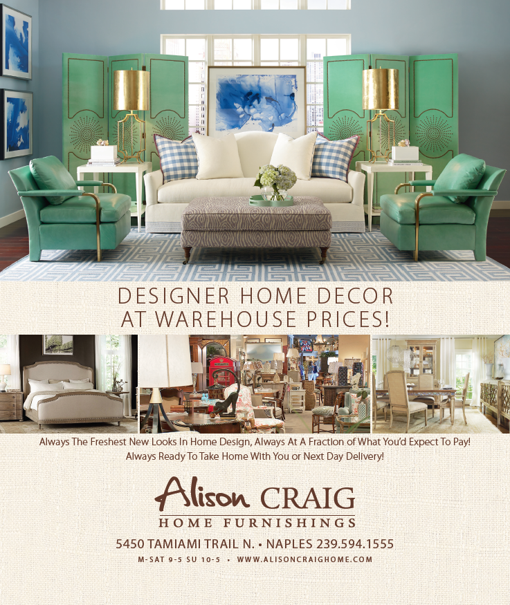 Etonnant Alison Craig Home Furnishings   Naples Florida 34108 Furniture Store  Furniture U0026 Mattress
