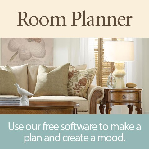 Use Alison Craig's free software to plan your next room.